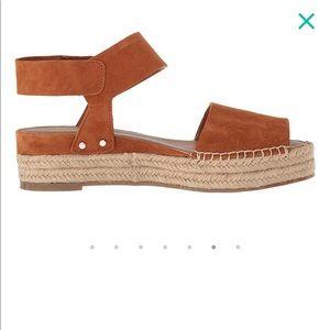 Franco Sarto Oak Sandal